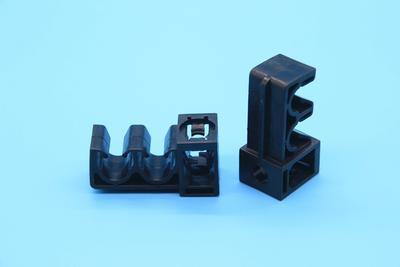 BLJ2044 双孔管夹